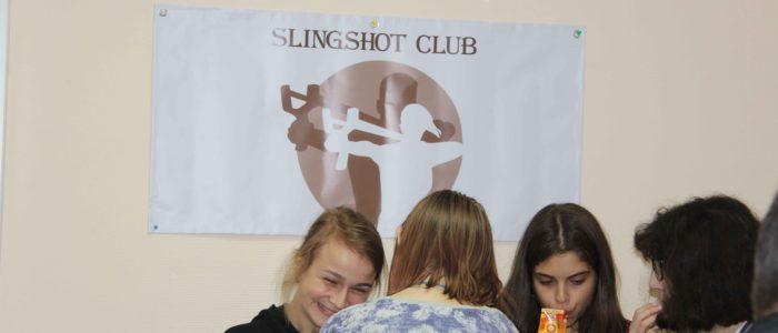 турнир по стрельбе из рогатки слингшотклаб