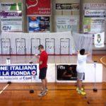 Подготовка к чемпионату мира по стрельбе из рогатки Италия 2018